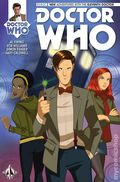 Doctor Who The Eleventh Doctor (2014 Titan) 1FORPLA