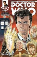 Doctor Who The Tenth Doctor (2014 Titan) 1HASTINGS