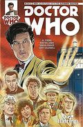 Doctor Who The Eleventh Doctor (2014 Titan) 1HASTINGS