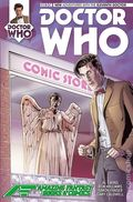 Doctor Who The Eleventh Doctor (2014 Titan) 1RE.AMAZ