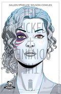 Wicked and the Divine (2014) 1NEWBURY