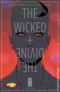 Wicked and the Divine (2014) 1DCBS