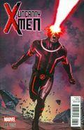 Uncanny X-Men (2013 3rd Series) 27D