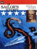 A Sailor's Story GN (1987-1989 Marvel) 2-1ST