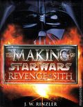 Making of Star Wars Revenge of the Sith HC (2005) 1-REP