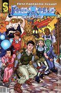 Face Value Comics (2013) Autism at Face Value 1A