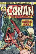 Conan the Barbarian (1970 Marvel) Mark Jewelers 50MJ