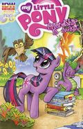 My Little Pony Friendship Is Magic (2012 IDW) 1A.2ND