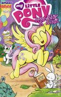 My Little Pony Friendship is Magic (2012 IDW) 1E-2ND