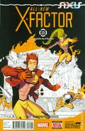 All New X-Factor (2014) 15