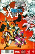 Amazing X-Men (2014) 12