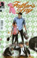 Fathers Day (2014 Dark Horse) 1