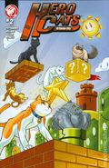 Hero Cats (2014 Action Lab) 2