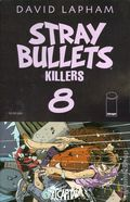 Stray Bullets the Killers (2014) 8