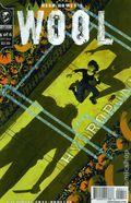 Wool (2014 Cryptozoic) 4
