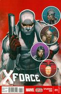 X-Force (2014 4th Series) 11