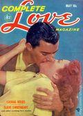 Complete Love Magazine Vol. 28 (1953) 2