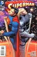 Superman (2011 3rd Series) 35D