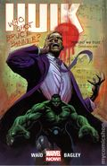 Hulk TPB (2014-2015 Marvel NOW) 1-1ST