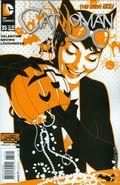 Catwoman (2011 4th Series) 35B