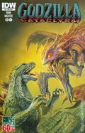Godzilla Cataclysm (2014 IDW) 3SUB