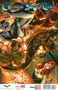 Grimm Fairy Tales (2005) 103A