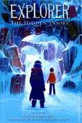 Explorer The Hidden Doors GN (2014 Amulet) 1-1ST