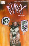 Maxx Maxximized (2013 IDW) 12SUB