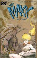 Maxx Maxximized (2013 IDW) 12