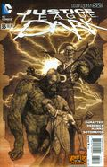 Justice League Dark (2011) 35B