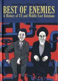 Best of Enemies: A History of US and Middle East Relations HC (2012-2018 SelfMadeHero) 2-1ST