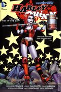 Harley Quinn HC (2014-2017 DC Comics The New 52) 1-1ST