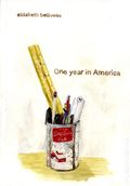 One Year in America GN (2014 Conundrum Press) 1-1ST
