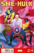 She-Hulk (2014 3rd Series) 9A