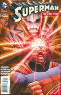 Superman (2011 3rd Series) 35COMBO