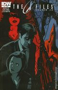 X-Files Season 10 (2013 IDW) 17