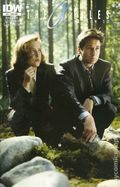 X-Files Season 10 (2013 IDW) 17SUB