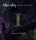 Sky The Art of Final Fantasy HC (2014 Dark Horse) 1-1ST