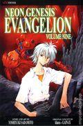 Neon Genesis Evangelion TPB (2004- Action/Viz Media Edition) 9-REP