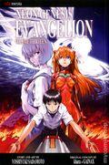 Neon Genesis Evangelion TPB (2004- Action/Viz Media Edition) 13-REP