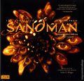 Annotated Sandman HC (2011 DC/Vertigo) 3-1ST