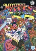Mother's Oats Comix (1969) #1, 5th Printing