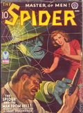 Spider (1933-1943 Popular Publications) Pulp Jun 1943