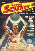 Super Science Stories (1942 Pulp) Canadian Edition Vol. 5 #1