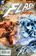 Flash (2011 4th Series) 35A