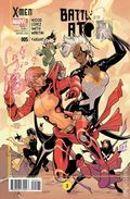 X-Men (2013 3rd Series) 5E