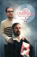 Sex Criminals (2013) 1E