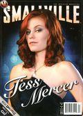Smallville Magazine (2004) 33P
