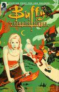 Buffy the Vampire Slayer (2014 Season 10) 8A