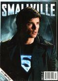 Smallville Magazine (2004) 34P